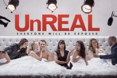海外ドラマ「UnREAL」の動画を全シーズン無料でフル視聴できる配信サイト