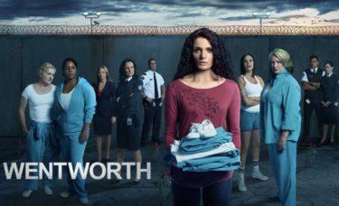海外ドラマ「ウェントワース女子刑務所」の動画を全シーズン無料でフル視聴できる配信サイト