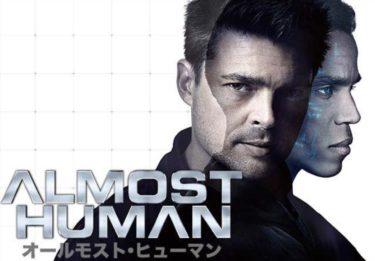 海外ドラマ「オールモストヒューマン」の動画を全シーズン無料でフル視聴できる配信サイト