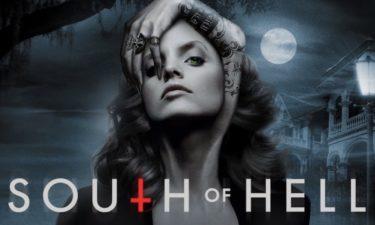 海外ドラマ「サウス・オブ・ヘル」の動画を全シーズン無料でフル視聴できる配信サイト