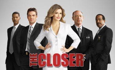海外ドラマ「クローザー」の動画を全シーズン無料でフル視聴できる配信サイト