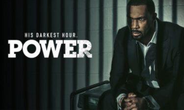 海外ドラマ「POWER パワー」の動画を全シーズン無料でフル視聴できる配信サイト