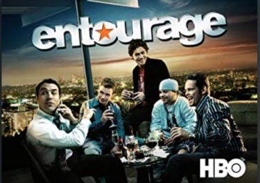海外ドラマ「アントラージュ★オレたちのハリウッド」の動画を全シーズン無料でフル視聴できる配信サイト