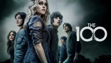 海外ドラマ「The 100 ハンドレッド」の動画を全シーズン無料でフル視聴できる配信サイト
